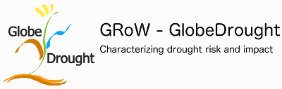 GRoW – GlobeDrought