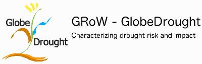 GRoW – GlobeDrought