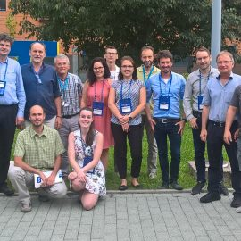 Exploring opportunities for future collaboration: GlobeDrought team visits Global Drought Observatory (GDO) at JRC, Italy